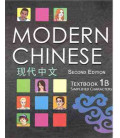 Modern Chinese 1B- Textbook- (2nd Edition) Download degli audio disponibile