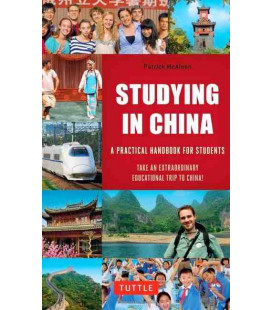 Studying in China- A Practical Handbook for Students