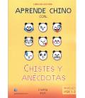 Aprende chino con chistes y anécdotas (Niveaux HSK 1-3)