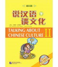 Talking About Chinese Culture 2 (CD included)