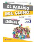 El Paraíso del chino 3- Cahier d'exercices (Livre + CD)