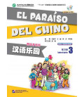 El Paraíso del chino 3- Quaderno degli esercizi (Libro + CD)