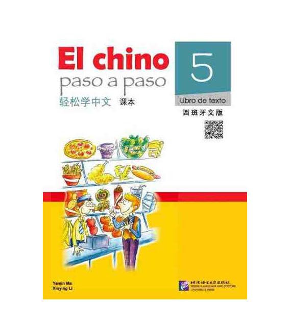El Chino Paso a Paso 5 - Manuel (QR Code inclus)