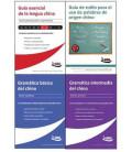 Pack Complet Adeli: (Guide essentiel + Guide de style + Grammaire de base + Grammaire intermédiaire)