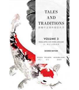Tales and Traditions Vol 3 (Second Edition)