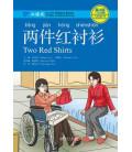 Two Red Shirts-Chinese Breeze Series (Código QR para audios)