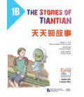 The Stories of Tiantian 1B-QR code for audios