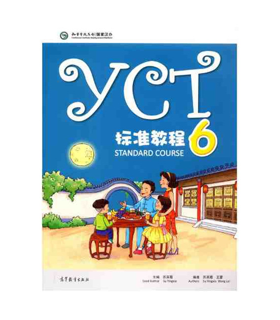 YCT Standard Course 6 (audio sul web) - YCT 4B