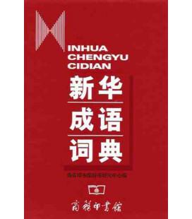 Xinhua Chengyu Cidian (Tapa dura)