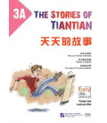 The Stories of Tiantian 3A-QR code for audios