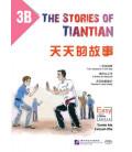 The Stories of Tiantian 3B- Incluye audio para descargarse con código QR