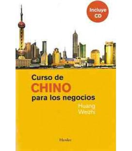 Curso de chino para los negocios (CD inclus)