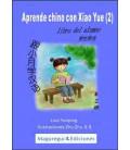 Aprende chino con Xiaoxue 2 - (Incluye libro de alumno + libros de actividades + CD)