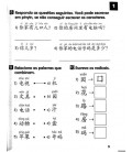 Fazendo chinês fácil para crianças 2- Livro de exercícios