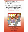 Can I dance with you?-Chinese Breeze Series (Includes Mp3 CD)