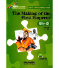 Rainbow Bridge Graded Chinese Reader - The Making of the First Emperor (Level 3- 750 Words)