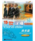 Chinese for Managers- Everyday Chinese- Volume 1 (Incluye 2 CD)