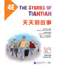 The Stories of Tiantian 4E- avec Code QR pour le download des audios