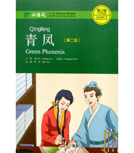 Green Phoenix - Level 2: 500 words- 2nd edition (Audio con il codice QR)