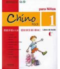 Chino fácil para niños 1. Manuel (CD inclus)