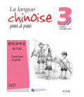 La langue chinoise pas à pas - Quaderno degli esercizi