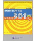 Il Cinese in 301 frasi Vol.2 (Terza ed) + CD MP3