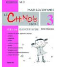 Le chinois facile pour les enfants- Cahier d'exercices 3