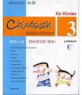 Chinesisch Spielend Lernen für Kinder - Lehrbuch 3