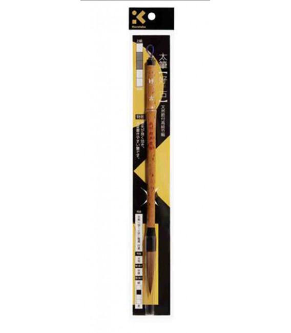 Pinceau de calligraphie - Kuretake JC321-4 (Format grand) Niveau Profesionnel