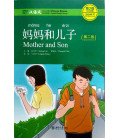 Mother and Son- Level 2: 500 words- 2nd edition (Audio avec code QR)