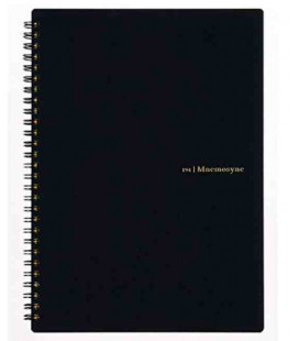 Maruman Mnemosyne Notebook N194A (Format B5)