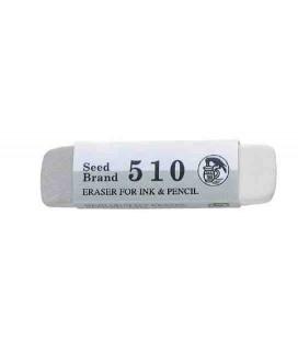 Seed Eraser 510 - Gomma da cancellare per matita e inchiostro (importato dal Giappone)