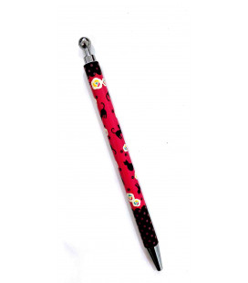 Japanese pen Kurochiku (Kyoto)- Neko model