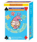 Magical Chinese Characters Cards