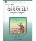 Our Geese have gone-Chinese Breeze Series (Includes MP3 CD)
