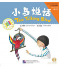 The Talking Bird - Graded Chinese Readers/Beginner's Level- (CD-ROM incluso)