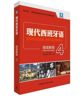 Español Moderno 4 - Libro de lectura