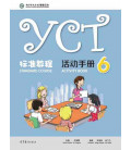 YCT Standard Course 6 - Activity Book (YCT4 B)