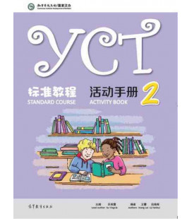 YCT Standard Course 2 - Activity Book (YCT2)