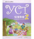 YCT Standard Course 2 (audio sul Web) - YCT 2