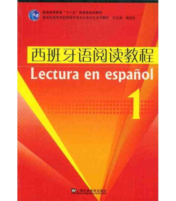Curso de lectura en español 1