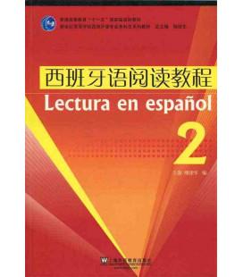 Curso de lectura en español 2