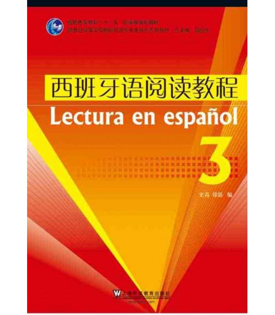 Curso de lectura en español 3