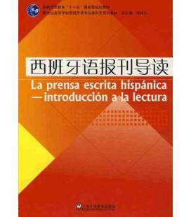La prensa escrita hispán ica - Introducción a la lectura