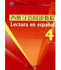 Curso de lectura en español 4