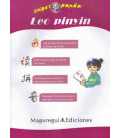 Leo Pinyin (CD included)
