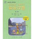 Kuaile Hanyu Vol 3 - Livre de l'étudiant