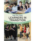 Learners in Transition - Chinese Students' Journeys from EFL to ESL and EIL