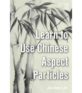 Learn to Use Chinese Aspect Particles