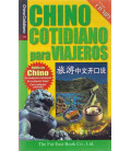 Chino cotidiano para viajeros (CD included MP3)